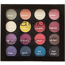 Warrior Of The Night Eyeshadow Palette by Catrice Cosmetics