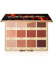 Tartelette Toasted Eyeshadow Palette by Tarte