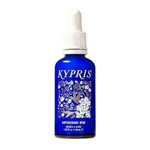 Antioxidant Dew by kypris