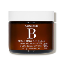 Botanical B Cleansing Oil Solid by One Love Organics
