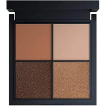 Intense Color Eyeshadow Quad - Trance by Jay Manuel Beauty
