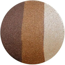 Baked Eyeshadow Trio  by Palladio