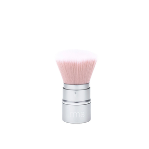 Living Glow Face & Body Powder Brush by rms beauty