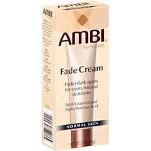 Fade Cream For Normal Skin by ambi