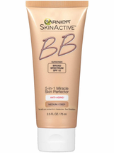 Miracle Skin Perfector Anti-Aging BB Cream by garnier