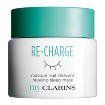 RE-CHARGE Relaxing Sleep Mask by Clarins
