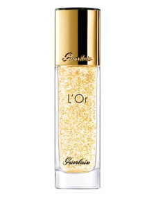 L'or Radiance Concentrate With Pure Gold Makeup Base by Guerlain