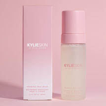 Foaming Face Wash by Kylie Skin