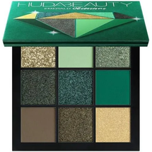 Obsessions Palette - Emerald by Huda Beauty