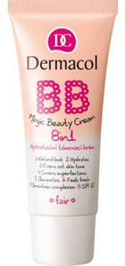 Bb Beauty Magic Cream 8in1 by Dermacol