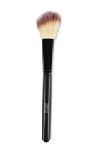 Blush Brush Natural Brown by Blend Mineral Cosmetics