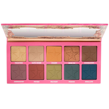 Androgyny Eyeshadow Palette by Jeffree Star