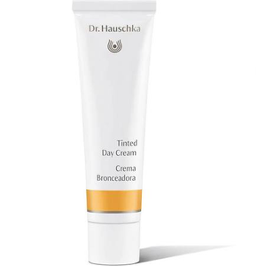 Tinted Day Cream by Dr. Hauschka