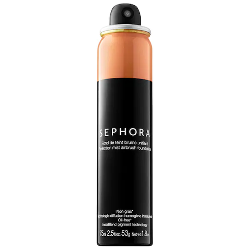 Perfection Mist Airbrush Foundation by Sephora Collection #2