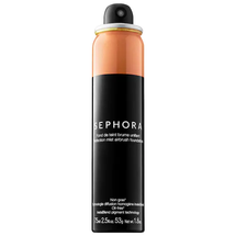 Perfection Mist Airbrush Foundation by Sephora Collection