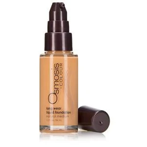 Pur Medical Skincare Performance Wear Satin Foundation Natur by Osmosis