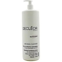 Aroma Cleanse Essential Tonifying Lotion by decleor