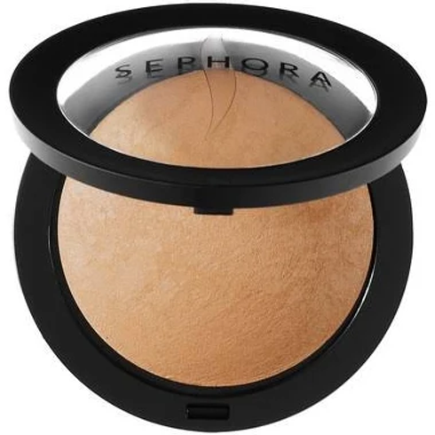 MicroSmooth Baked Powder Foundation by Sephora Collection #2