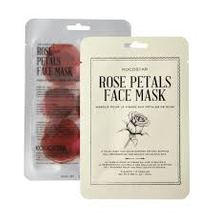 Rose Petals Face Mask Therapy by kocostar