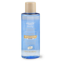 Eye Makeup Remover by equate
