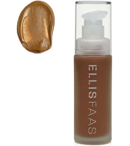 Skin Veil Foundation Bottle by Ellis Faas