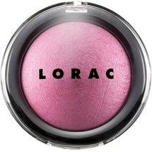 Baked Matte Satin Blush by Lorac