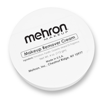 Makeup Remover Cream by mehron