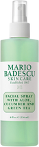 Facial Spray With Aloe, Cucumber And Green Tea by mario badescu