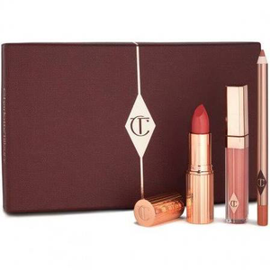 The Perfect Pink Kiss by Charlotte Tilbury