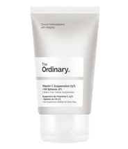 Vitamin C Suspension 23% + HA Spheres 2% by the ordinary