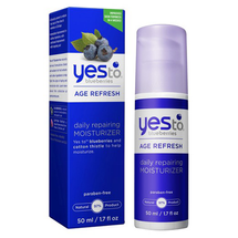 Blueberries Daily Repairing Moisturizer by yes to