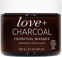 Love Charcoal Masque by One Love Organics