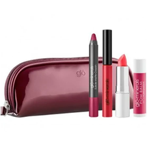 Lip Temptation Collection by glo minerals