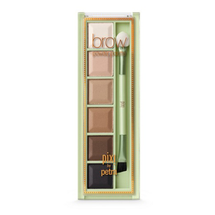 Brow Powder Palette by Pixi by Petra