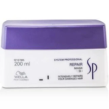 Sp Repair Mask For Damaged by wella