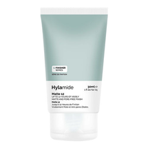 Finisher Matte 12 by hylamide