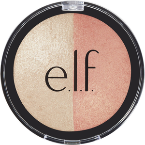 Baked Highlighter & Blush by e.l.f.