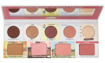 In theBalm of Your Hand Face Palette - Vol. 2 by theBalm