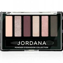 Made To Last Powder Eyeshadow Collection - Plumbelievable by Jordana