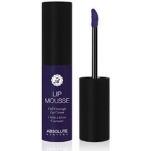 Lip Mousse by Absolute