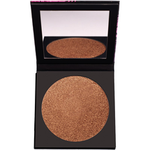 Black Magic Carnival Face & Body Bronzing Highlighter by UOMA Beauty