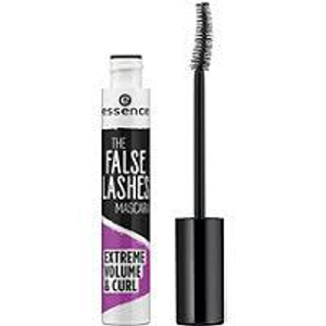 The False Lashes Mascara Extreme Volume & Curl by essence