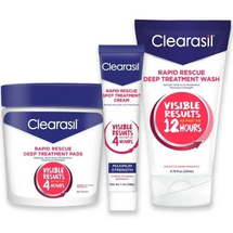 Rapid Rescue Acne Kit by clearasil