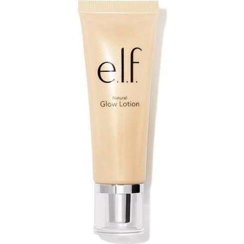 Beautifully Bare Natural Glow Lotion by e.l.f. #2