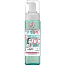 The Fab Pore Purifying Foam Cleanser by Soap & Glory