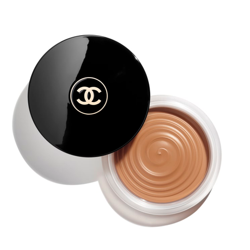 Healthy Glow Bronzing Cream by Chanel #2