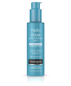 Hydro Boost Gentle Cleansing Lotion by Neutrogena