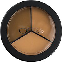 Corrector Tri-Pot - Deep by ofra