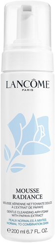 Mousse Radiance Clarifying Self-Foaming Cleanser  by Lancôme #2