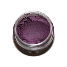 Mineral Eye Shadow Satin Powder by The Purple Goat